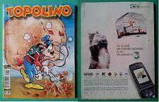 Topolino Walt Disney numero 2555