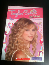 Taylor Swift : Her Song by Riley Brooks (Paperback) store #3080