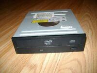 HP 419496-001 410125-200 DH-16DYS GDR-H10N TS-H353 SATA DVD-ROM DRIVE