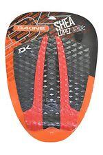 Dakine Shea Lopez Black Red Five Piece 3M Psa Adhesive Traction Surfboard Pad