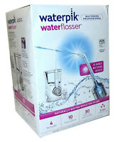 Waterpik WF-05C Whitening Professional Water Flosser Oral Irrigator  White