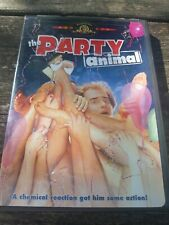 The Party Animal (DVD, 2009)