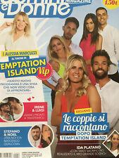Uomini e Donne 2019 28.Temptation Island,Alessia Marcuzzi,Ida Platano
