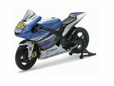 Yamaha Valentino Rossi  #46 Moto Gp  Monster 1:12 New Model Toy