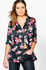 Boohoo Floral T-Shirts for Women