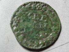 Zeer zeldzame duit van Zeeland  1643   RR