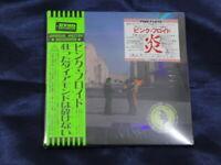Pink Floyd Crazy Diamond 1975 CD 3 Discs 18 Tracks Empress Valley Music Rock F/S