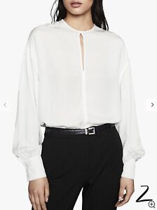 Reiss shirts tops UK 8 All Brand New Wardrobe Cleanup🌟