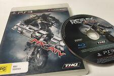 MX vs ATV Reflex PS3 Playstation 3