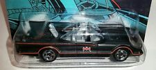 HOT WHEELS 2015 Batman 1966 TV Series BATMOBILE ~ SOFT CORNER