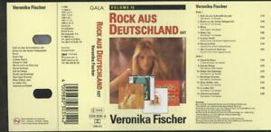 MC Rock aus Deutschland Ost Volume 13 - Veronika Fischer