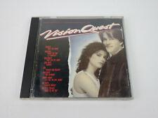 Vision Quest CD Original Motion Picture Soundtrack