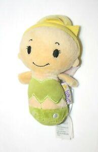 "Itty Bittys TINKERBELL Disney Peter Pan Fairy Plush Stuffed Toy 5"""