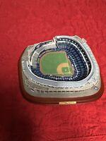 Danbury Mint Stadium Replica Deluxe Lighted Yankee Stadium New York Yankees MLB