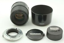< Quasi Mint +> Tamron Ps 90mm F/2.5 Manuale Macro Lente 52BB Olympus Om
