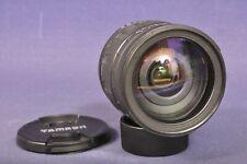 Tamron 28-200 mm 3.8-5.6 IF 171A Asperical LD Objektiv für Nikon Ais / Tele Zoom