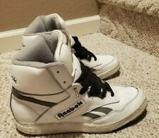 Reebok BB4600 Retro Vintage Basketball Shoes Size 12