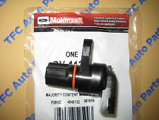 Ford Truck SUV Van F150 Explorer Ranger Rear ABS Sensor OEM New Genuine Part