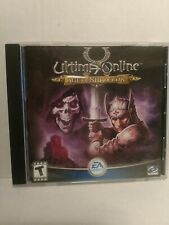 Ultima Online Age Of Shadows Pc - Cd 2003