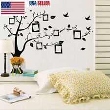 Vinyl Family Tree Wall Decal Mural Sticker DIY Art Removable Home Deco~GN