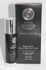 (55,80€/100 ml) Beluga Kaviar straffende Gesichtscreme für Damen Anti Aging
