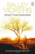 Where Three Roads Meet: The Myth of Oedipus (Canongate Myths), Salley Vickers, U