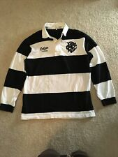 vintage barbarians rugby jersey