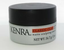 KENRA Classic Clay 17 Matte Sculpting Stucco 2 oz. **BRAND NEW**