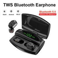 XG20 Bluetooth 5.0 Kopfhörer Tws Kabellos IPX6 Kabellos Stereo Sport Kopfhörer