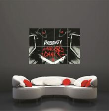 Prodigy Warriors Dance Giant Poster Art Print
