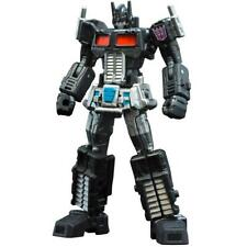 Transformers Black Optimus Prime Convoy Pen Action Figure (Sentinel Takara Tomy)