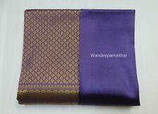 Luxury  Thai silk fabric makes for shirt , sarong, dress