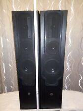 CAT LEB 404 Lautsprecher Standboxen 180 / 310W - 6 Ohm 20 - 20.000Hz