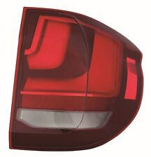 BMW X5 F15 F85 X5M 2014 2015 2016 2017 2018 OUTER TAILLIGHT REAR LAMP - RIGHT
