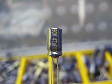 Panasonic Fc Series Radial Electrolytic Capacitors 50v 47uf 10 Pieces