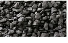 Coal 48 Pounds Screened Large Stoker Coal, Bituminous, For Forgeing/Heating