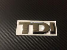 VW Tdi Scritta Emblema Logo Scritta