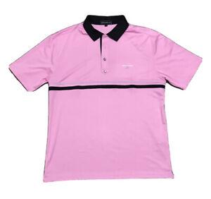 Aston Martin Polo Shirt ~ Size XL