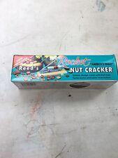 Reed's Rocket Nut Cracker (model 816) Heavy Duty