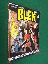 IL GRANDE BLEK n.13 Collana Reprint Ed.IF (2004) Fumetto inedito OTT/EX