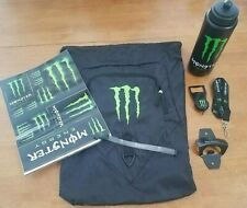 Monster Energy Bundle Pack Unlock the Vault *** NEW ***