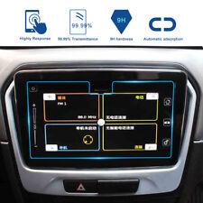 For Suzuki Vitara 4th 2015 -2018 GPS Navigator Tempered Glass Screen Protector
