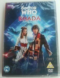 Doctor Who - Shada [DVD] [2017] New Sealed UK Region 2 - Tom Baker