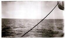 Rare First Generation Photograph of RMS Titanic Iceberg - Taken on Carpathia