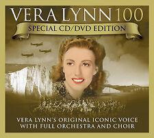Vera Lynn-vera Lynn 100 Special Edition CD