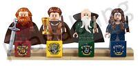 Lego 71043 Harry Potter Hogwarts Castle Minifigures Only  (split From 71043)