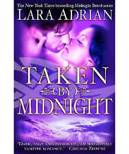 Taken by Midnight (Midnight Breed)