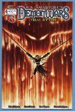 R.A. Salvatore's Demonwars: Trail By Fire #4 (Apr 2003, CrossGen [CGE]) Wagner