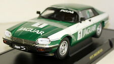 Road Signature 1/18 Scale - Jaguar XJS XJ-S 1975 Racing Green Diecast model car