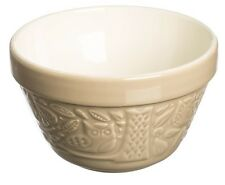 Mason Cash In The Forest Owl Steam Bowl 16cm Mixing Bowl